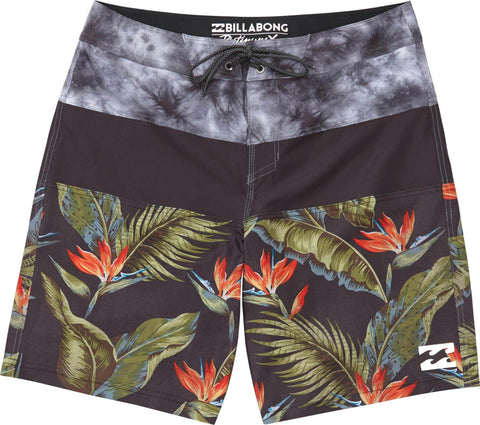 BILLABONG TRIBONG X HAVANA BOARDSHORTS