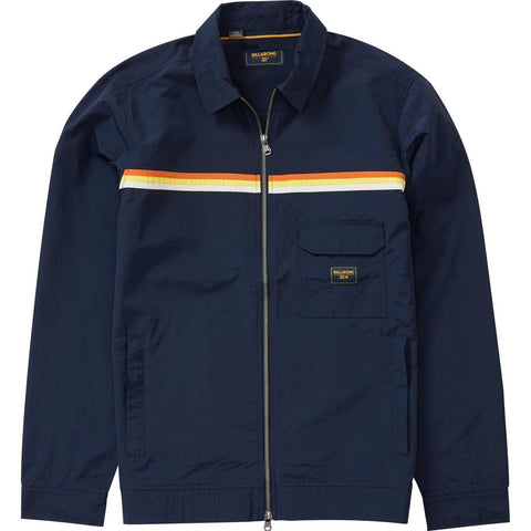 BILLABONG, BILLABONG BILLABONG ZUMA JACKET <p>M708LZUM</p>, [description] - Spyder Surf