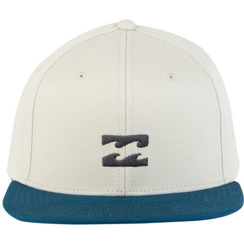 BILLABONG ALL DAY SNAPBACK MAHTLADS