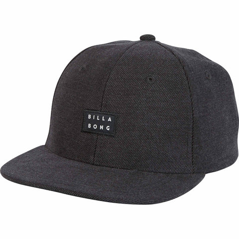 BILLABONG PRIMARY SNAPBACK MAHTGPRI