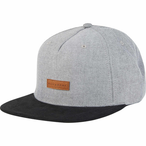 BILLABONG OXFORD SNAPBACK MAHWNBOX