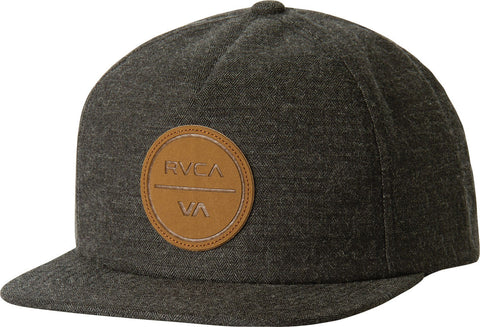 COASTAL FIVE PANEL HAT