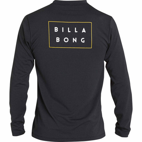 BILLABONG DIE CUT LF LS MR59NBDC