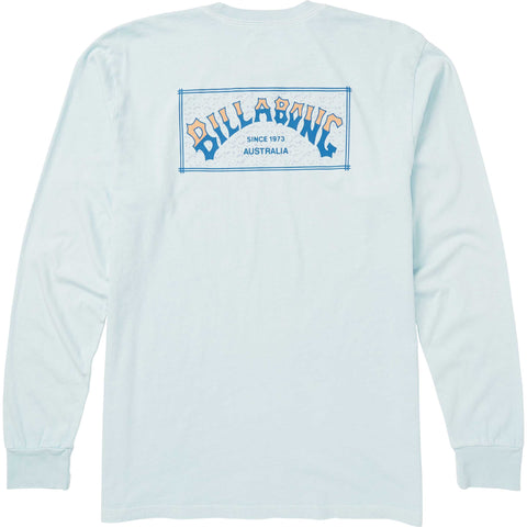 BILLABONG ARCH BOX  MT43SBAB