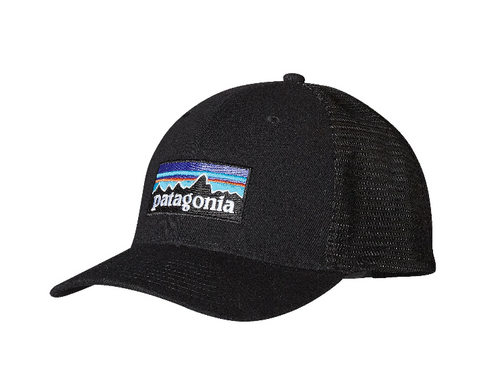 PATAGONIA P-6 LO PRO TRUCKER HAT 38016