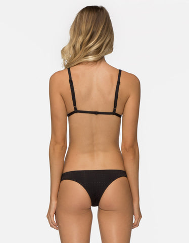 TAVIK ALI BOTTOMS -BEADED MINIMAL