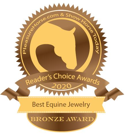 PleasureHorse.com/Show Horse Today Reader's Choice Award