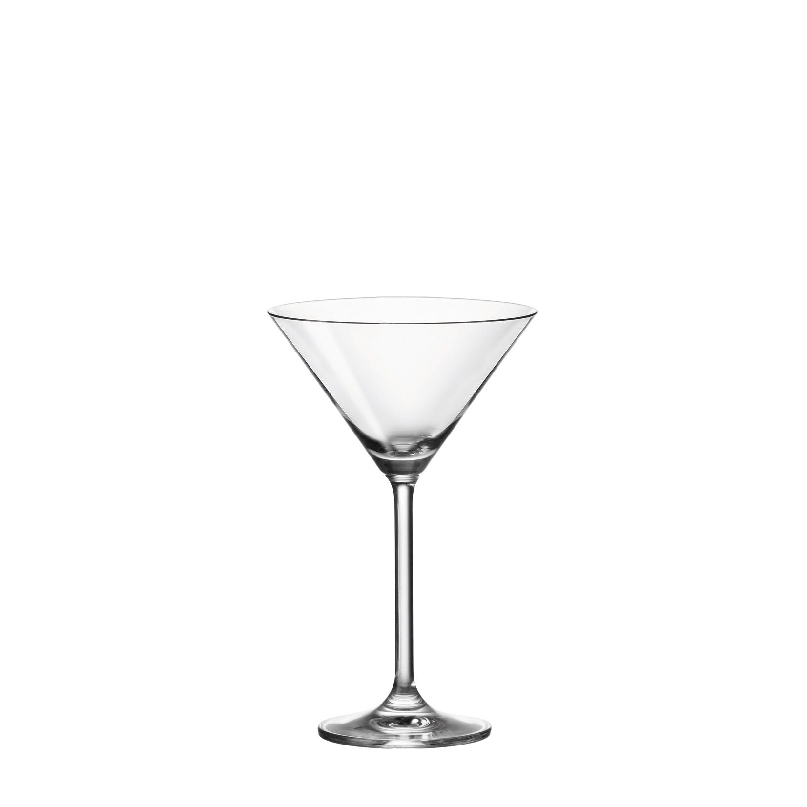 Cocktailglas Daily 6-p