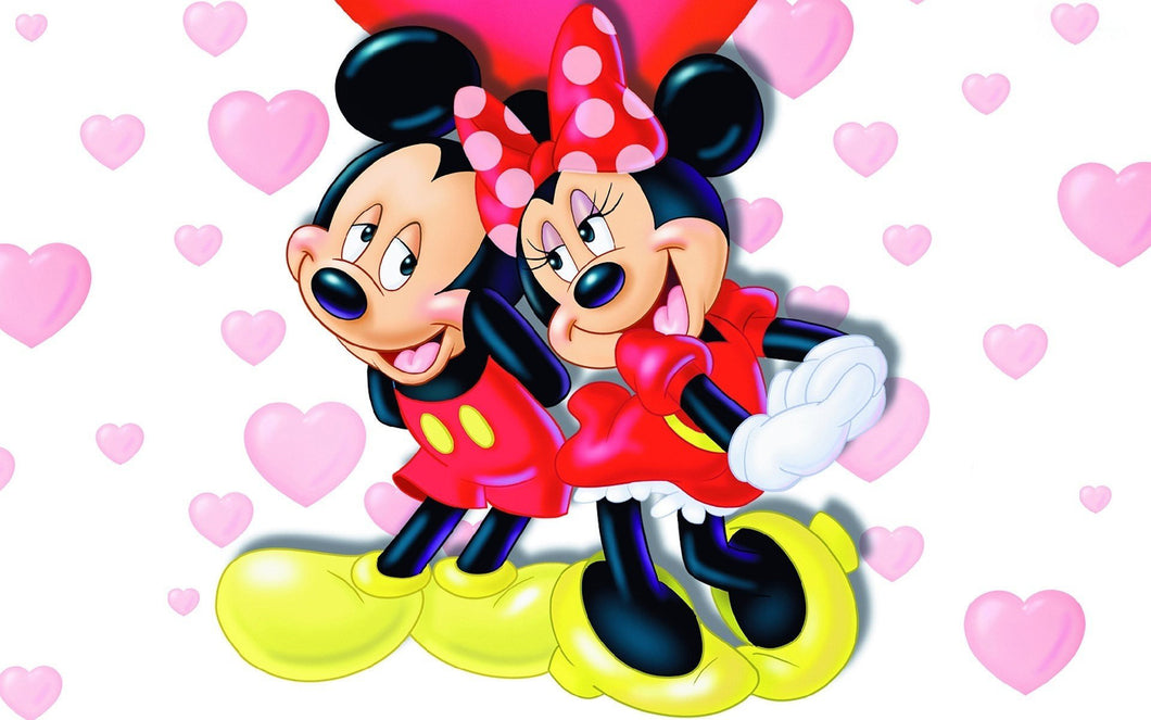 Minnie Mouse Edible Image Cake Decoration Sale  from cdn.shopify.com