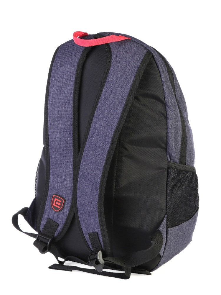 Cellini Uni Dome Backpack Red