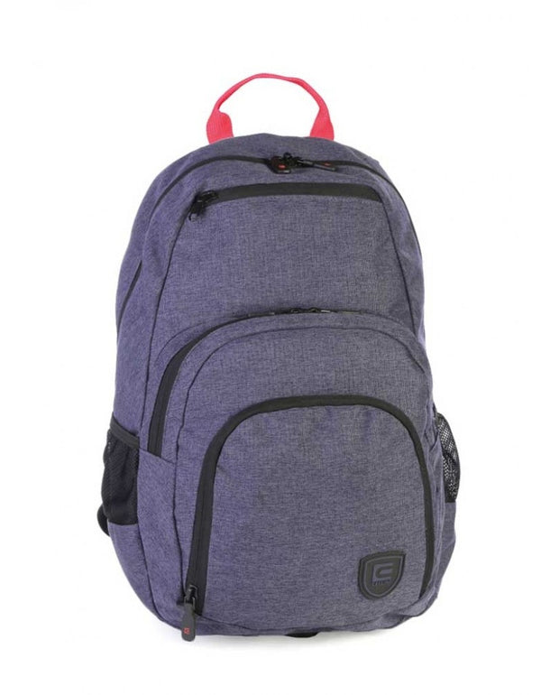 Cellini Uni Dome Backpack Blue