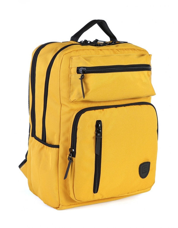 Cellini Uni Large Backpack Yellow