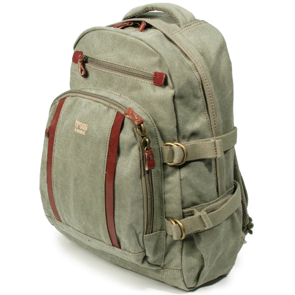 Troop Heavy Duty Laptop Backpack