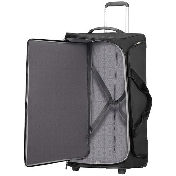 Samsonite Spark SNG Duffle with wheels 77cm Black