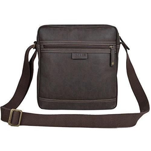 Troop London Tablet Crossover Bag
