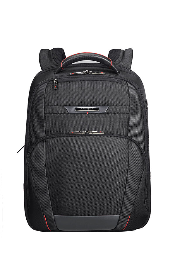 Samsonite Pro DLX 5 Laptop Backpack Expandable 39.6cm/15.6inch