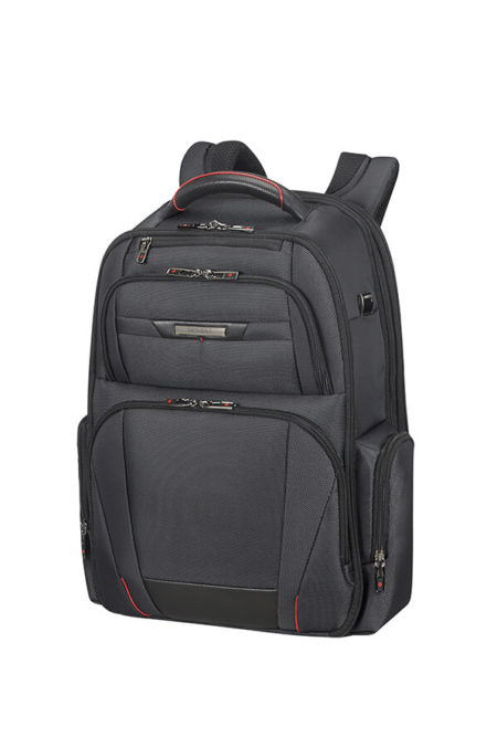 Samsonite Pro DLX 5 Laptop Backpack 3V 43.9cm/17.3inch