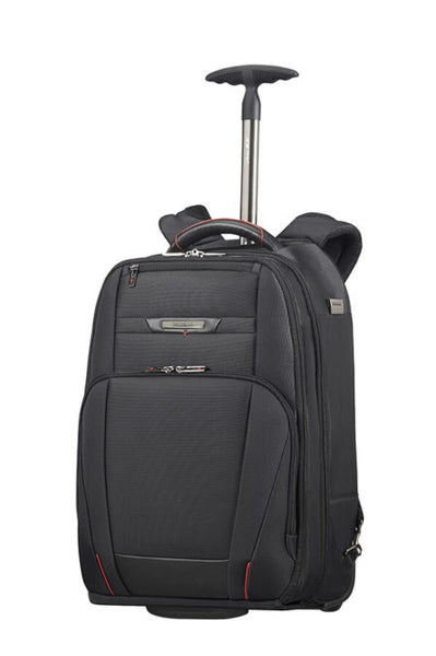Samsonite Pro DLX 5 Laptop Backpack With Wheels 43.9cm/17.3inch