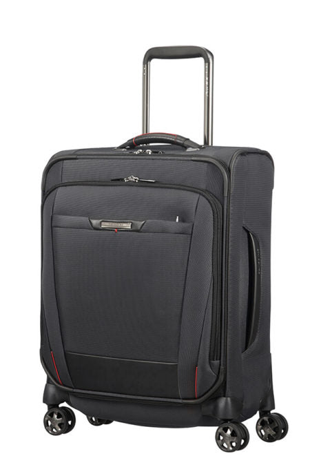 Samsonite Pro DLX 5 Spinner 55cm Black