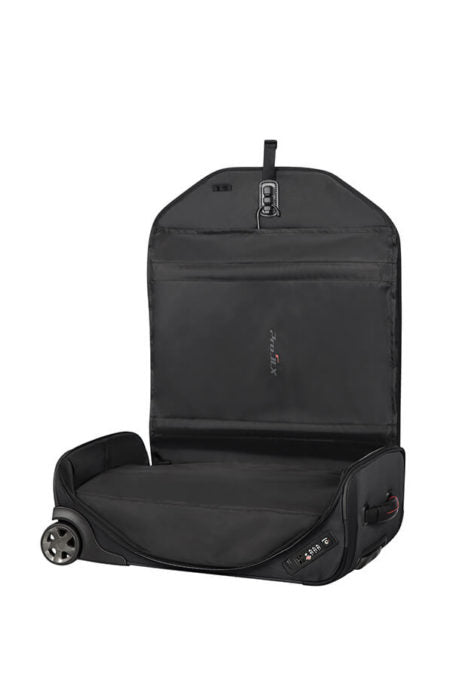 Samsonite Pro DLX 5 Garment Bag With Wheels 55cm