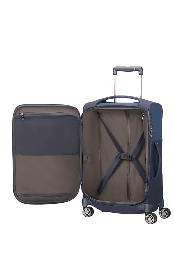 Samsonite B-Lite Icon 63cm Blue
