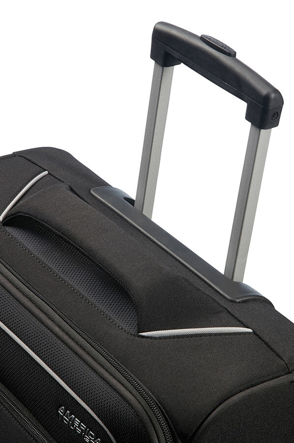American Tourister Holiday Heat 67cm Black