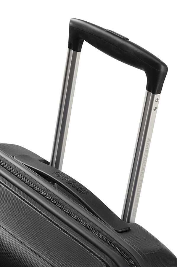 American Tourister Sunside 3 Piece Set Black