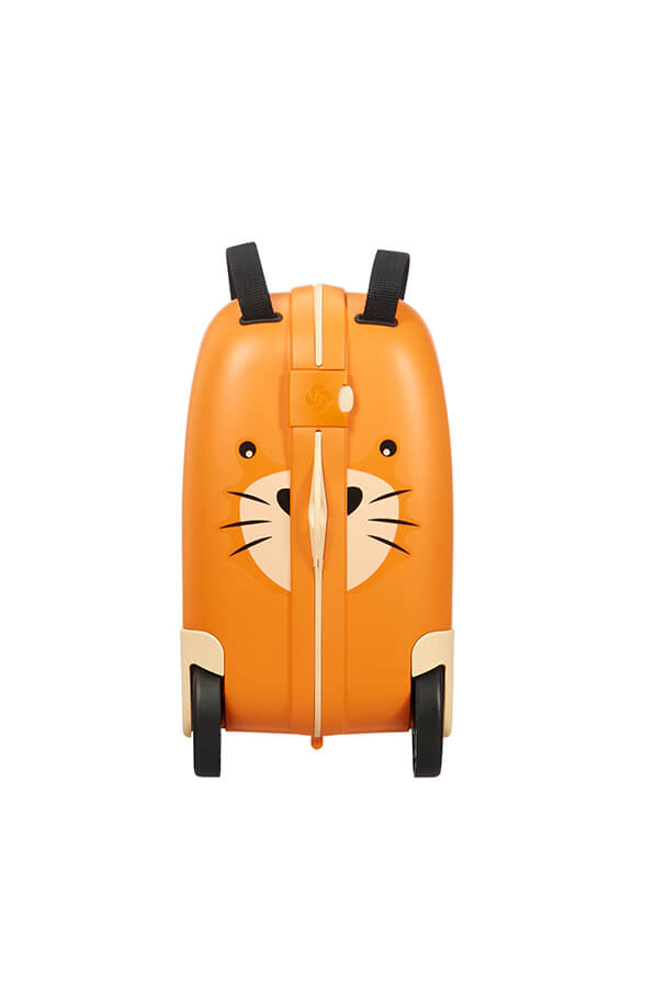 Samsonite Dream Rider Tiger Tony Suitcase