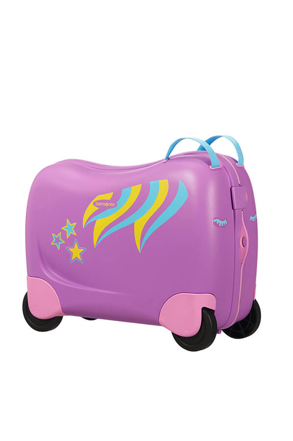 Samsonite Dream Rider Pony Polly Suitcase