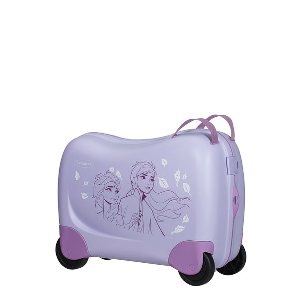 Samsonite Dream Rider Frozen Suitcase