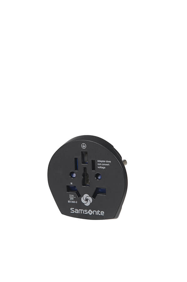 Samsonite Global Travel Adapter