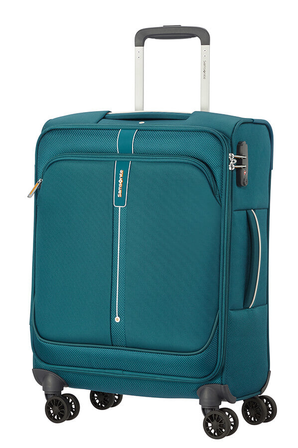 Samsonite Pop Soda 55cm Turquoise