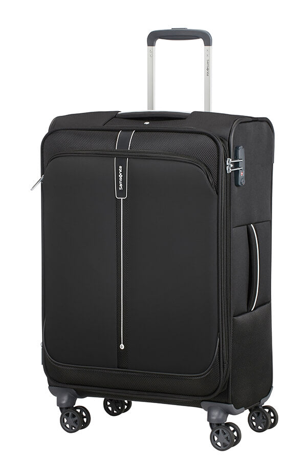 Samsonite Pop Soda 65cm Black
