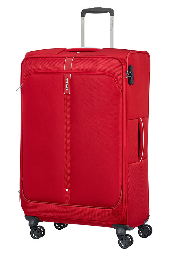 Samsonite Pop Soda 75cm Red