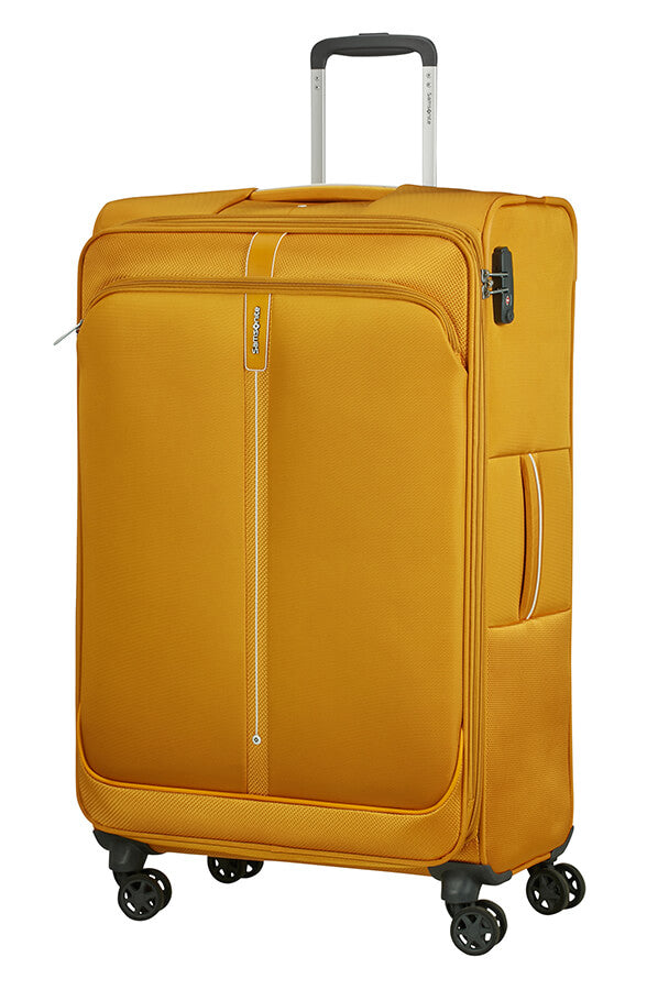 Samsonite Pop Soda 75cm Yellow