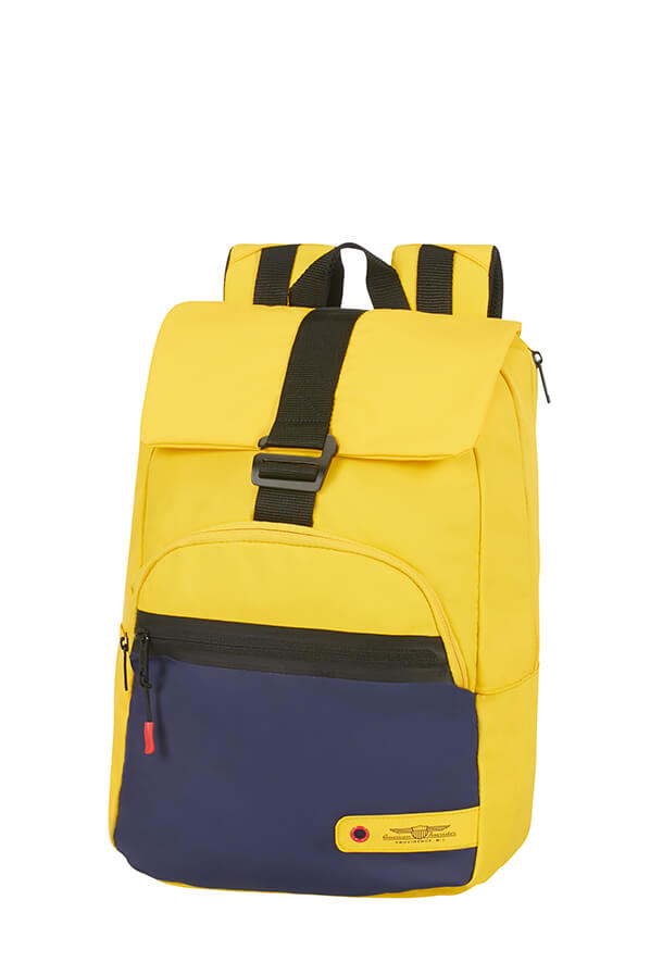 American Tourister City Aim Laptop Backpack Coated 14.1
