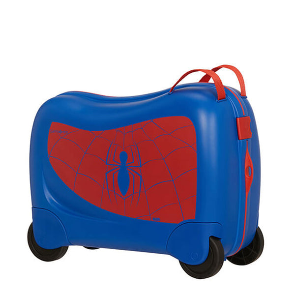 Samsonite Dream Rider Spiderman Suitcase