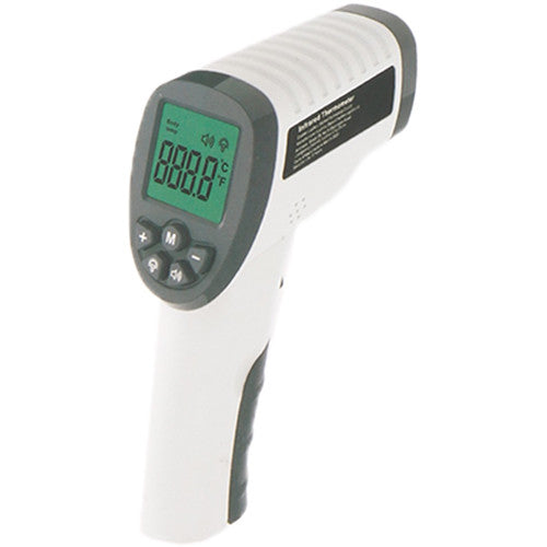 CLOC Infrared Thermometer – Handheld Non-Contact Forehead Thermometre