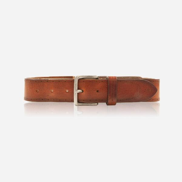 Jekyll And Hide Nevada Men's Belt Size 44 Tan