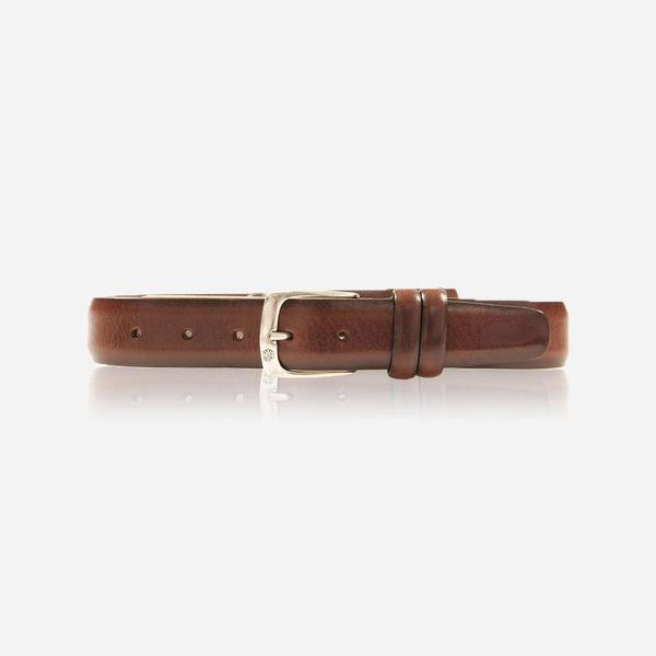 Jekyll And Hide Men's Belt Size 40 Brown
