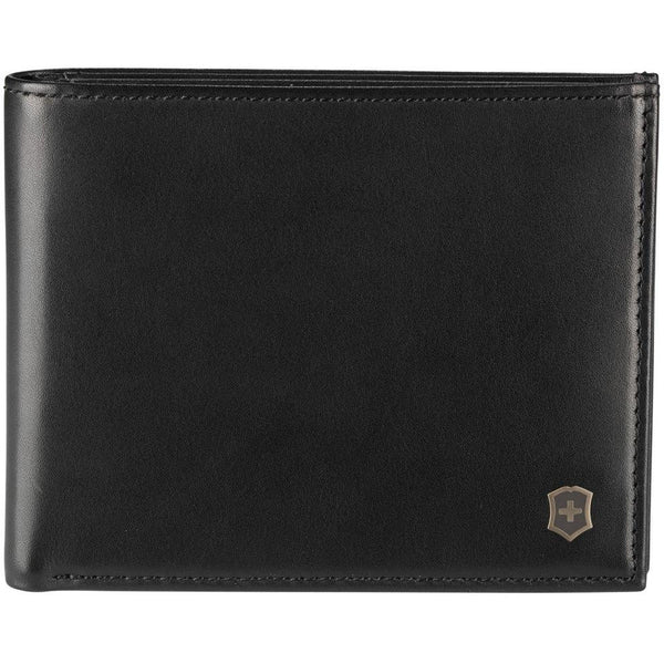 Victorinox Altius Edge Zenon Wallet Black