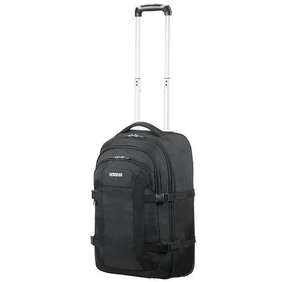 American Tourister Road Quest Backpack Black