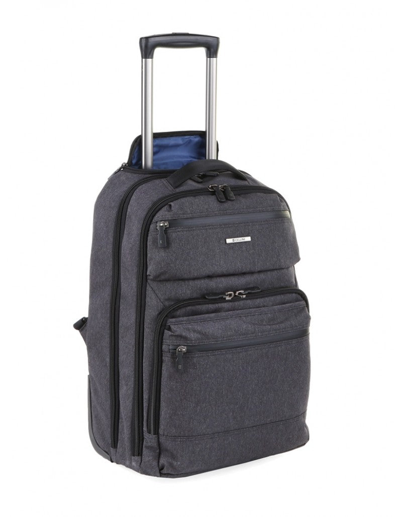 Cellini Sidekick Plus Trolley Backpack