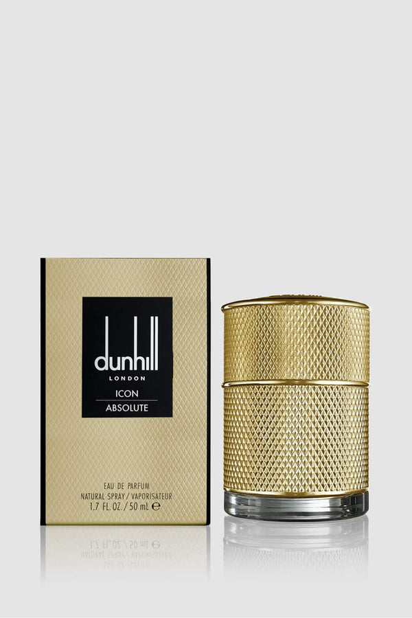 Dunhill Icon Absolute Eau de Parfum 50ml