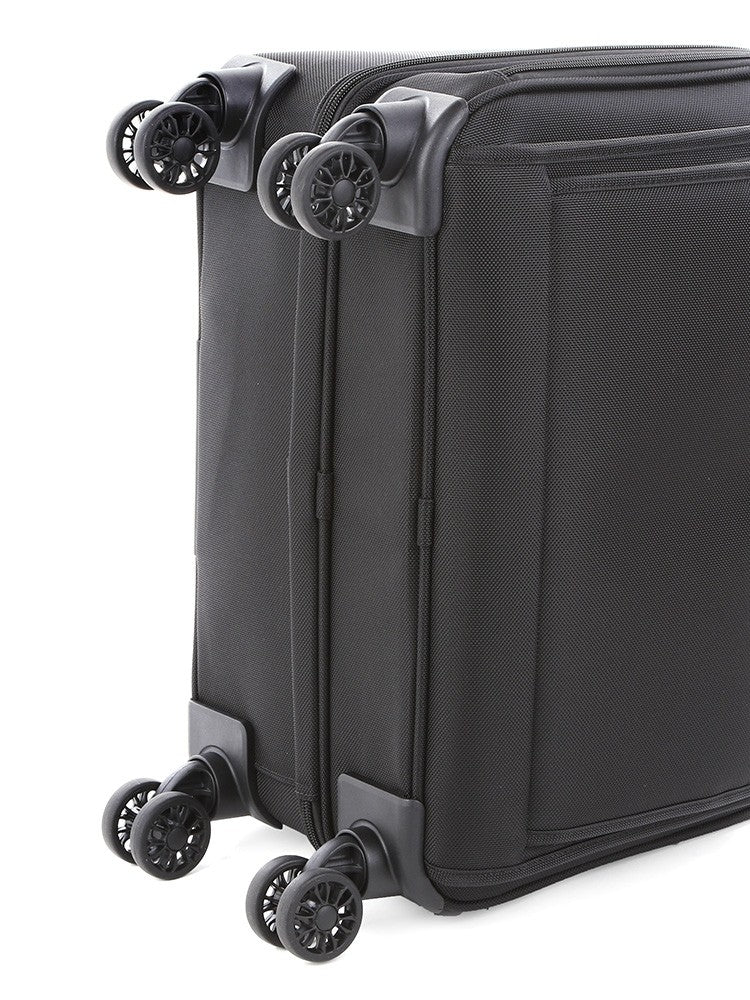 Cellini Lusso 43cm Business Carry On Black