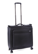 Cellini Lusso 4 Wheel Garment Bag Black