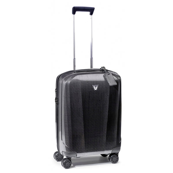 Roncato 55cm Carry On Spinner Graphite