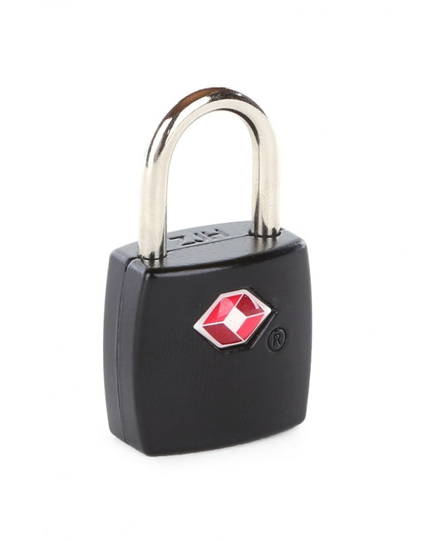 Cellini TSA Padlock Set