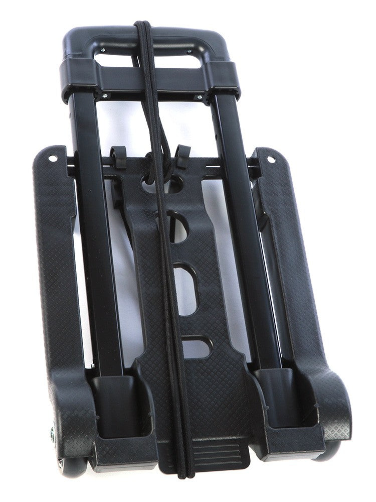 Cellini Luggage Trolley Black