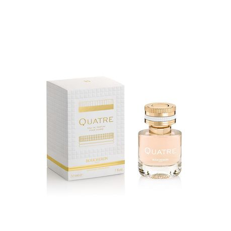Boucheron Quatre Ladies EDP 30ml Spray